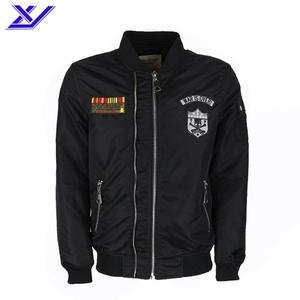 2a3ee9c3a Nylon Flight Jackets, Nylon Flight Jackets Suppliers and ...