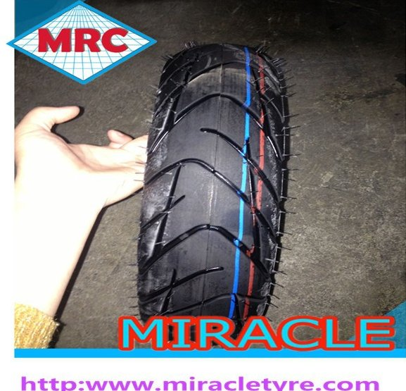 cheaper motorcycle tyres 4.00-8 scooter tire with price