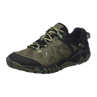 Men's All Out Hiking Outdoor Shoe