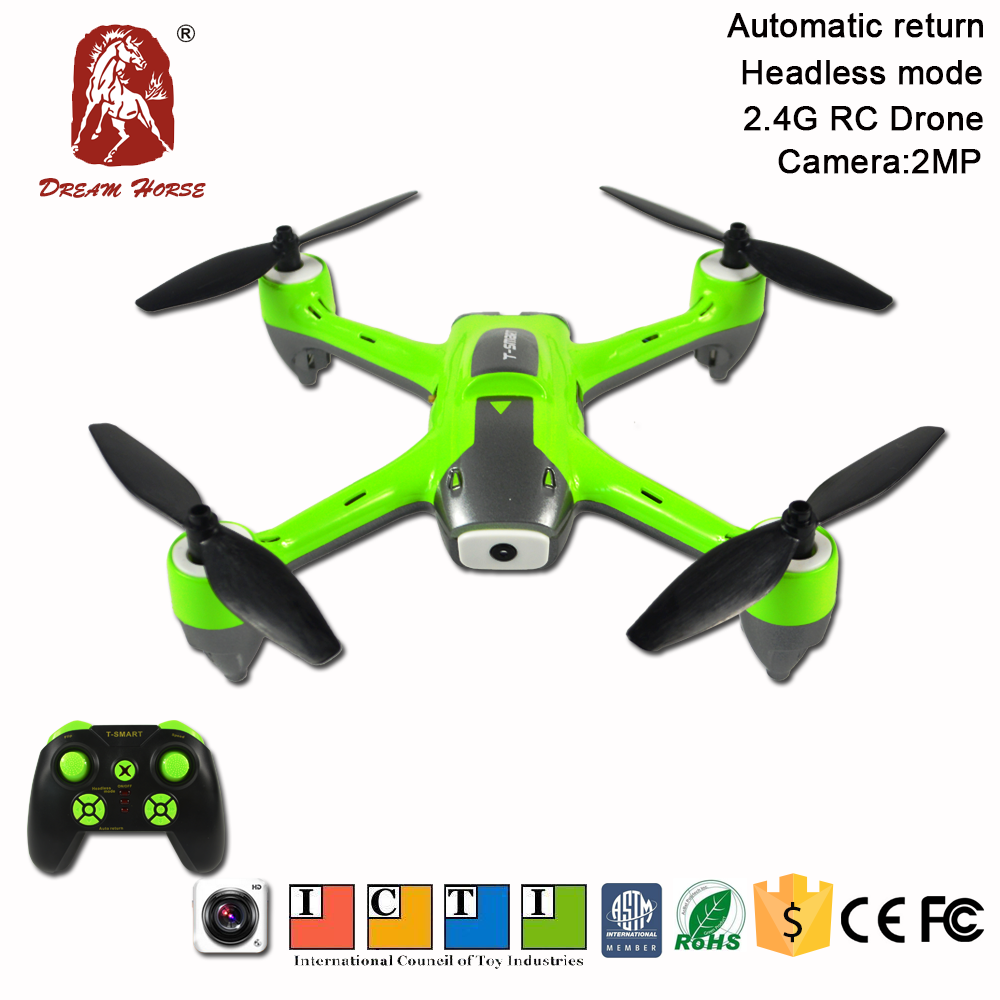 Manufacturer survey professional drone with 2.0 MP hd camera rc quadcopter for adults