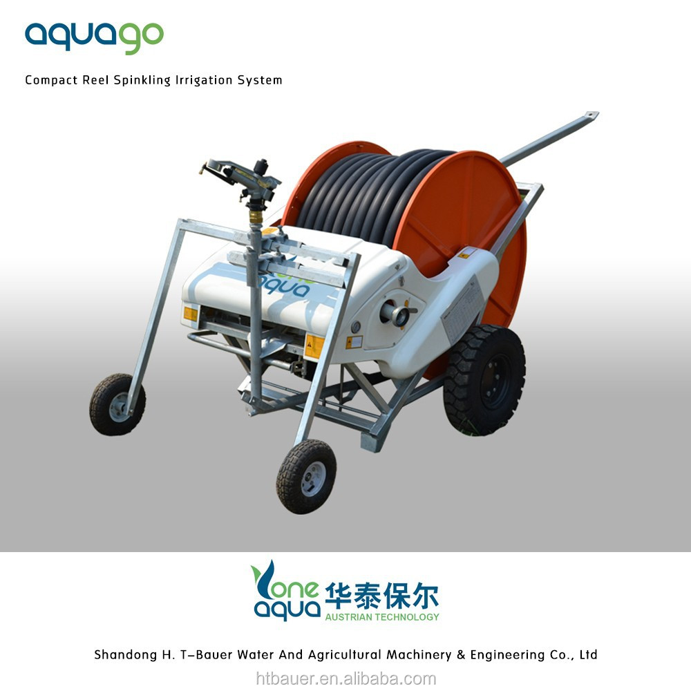 mobile product automatic rotary garden irrigation