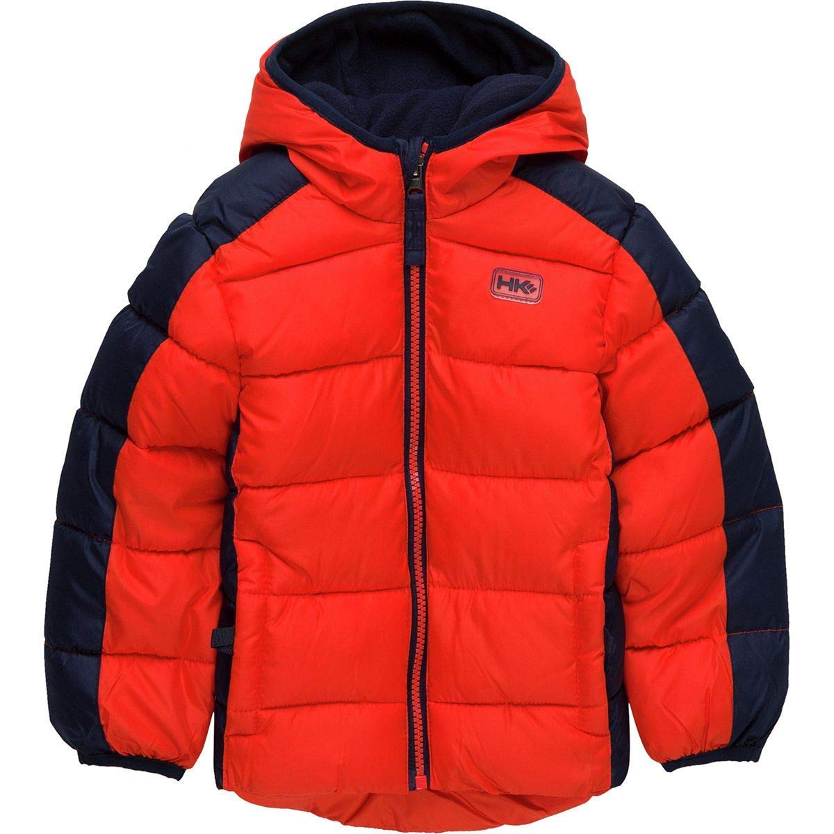 810f0a0a9 Buy Rothschild Baby Boys Quilted Footed Puffer Snowsuit with ...