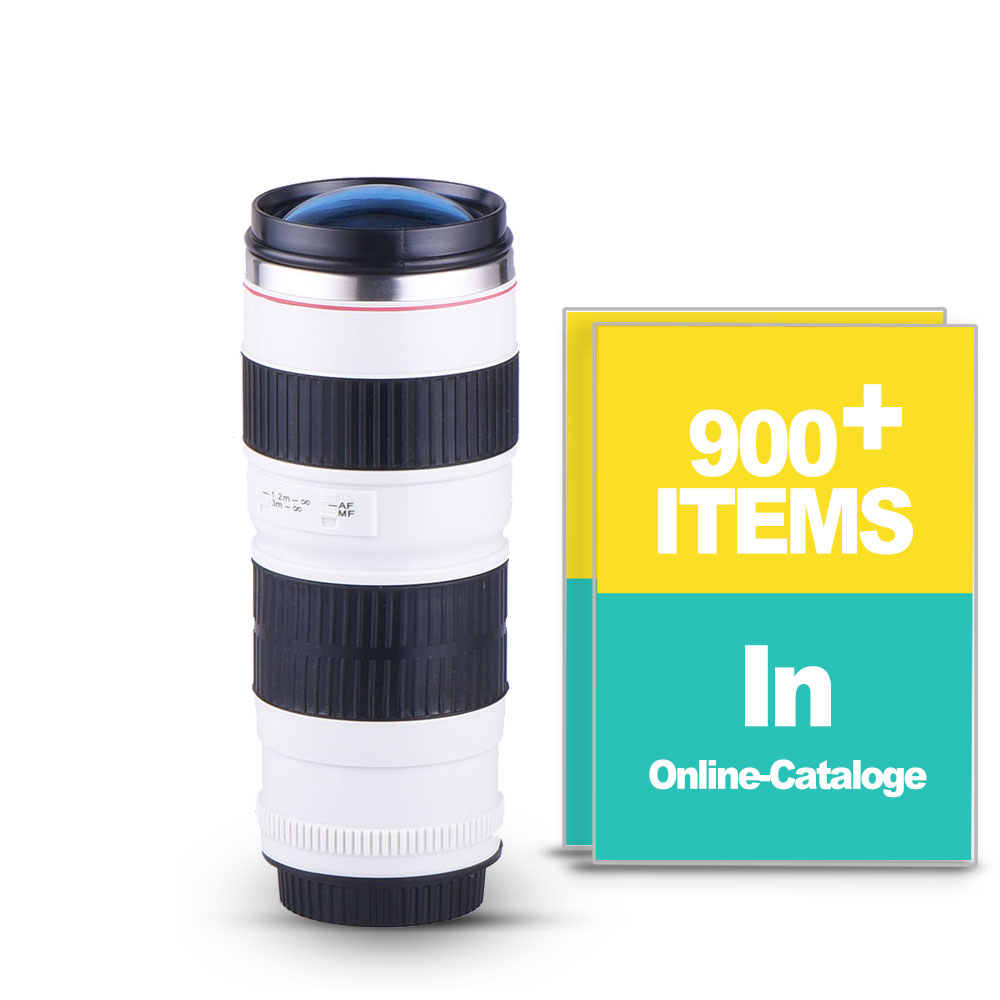Dropship 16 Oz Camera Zoom Lens Canon 70-200 Mm Lens Shaped Electric  Electric Travel Heated Cup Mug Tmps0228 - Buy Mug Product on Alibaba com