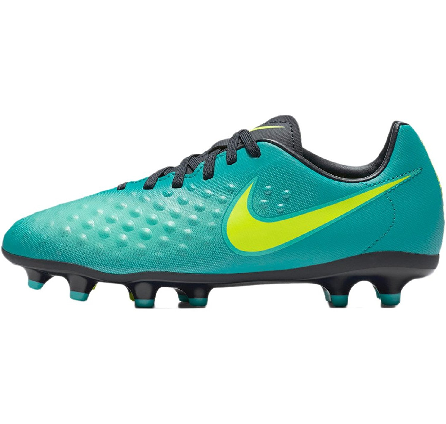 0873bbb88c29 Get Quotations · Nike Kids  Magista Opus II FG Soccer Cleat (Rio Teal)