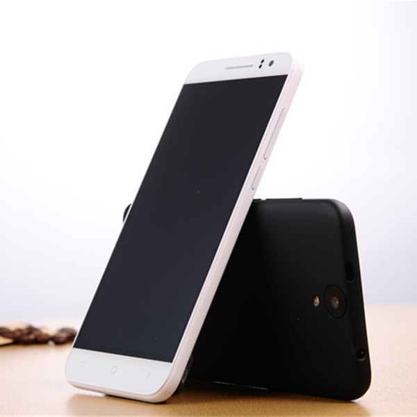 Ultra Slim Cheap 5.5inch Anroid Mobile Phone 1GB Ram