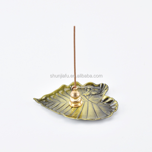 Promotional Gifts Wholesale Burner Cone Ceramic Incense Stick Holder