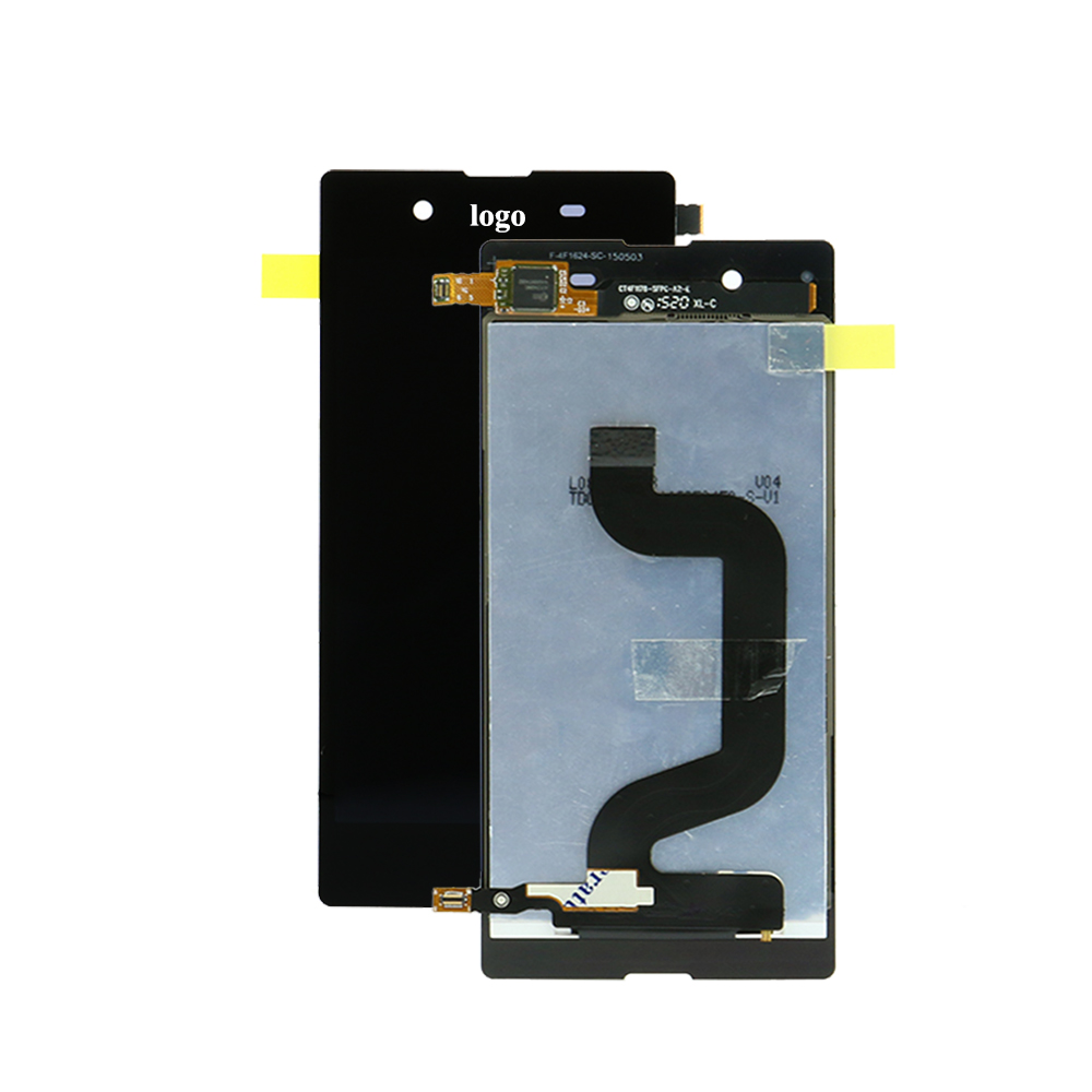 wholesale repair parts cell phone touch screen lcd display for Sony xperia E3