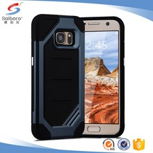 Bulk cheap mobile phone accessories case for Samsung galaxy S7