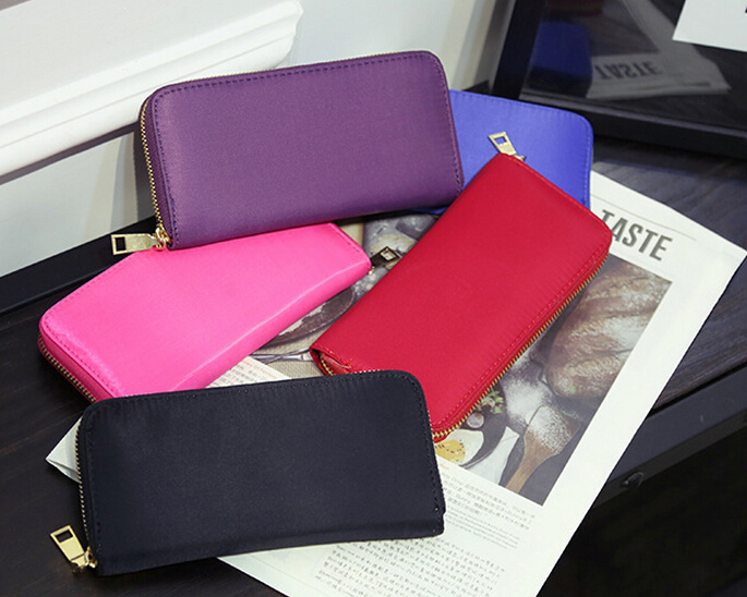2015 best In Stock Design long leather <strong>wallet</strong> india