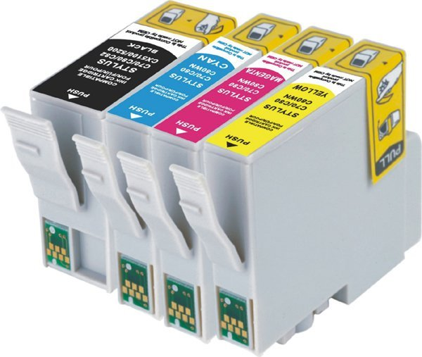 Compatiable inkjet cartridge