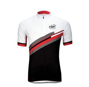 NGT summer cycling jersey quick-dry racing bike clothes men mtb bicycle cycling clothing OEM