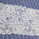 changle wholesale eccelesiastical stretch lace trim