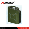 American style 10L Storage High Quality Steel Jerry Can