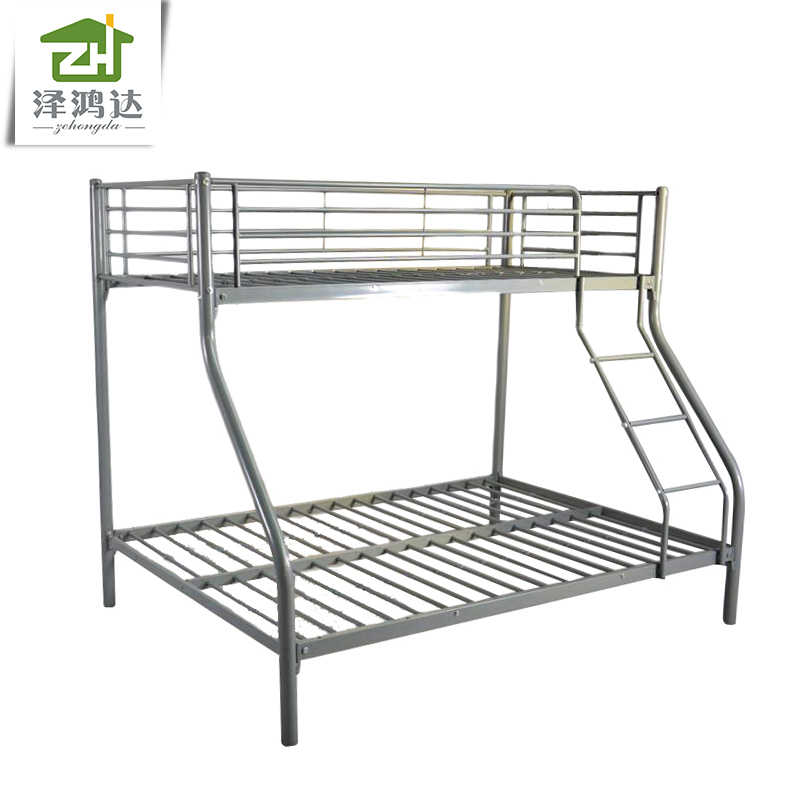 Cheap price Model XRD-M2058home furniture guest room wholesale bunk <strong>bed</strong> for adult metal cheap bunk <strong>bed</strong>