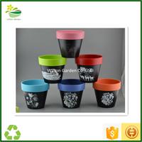Wholesale planters and pots glazed ceramic pots for plants ceramic pots online