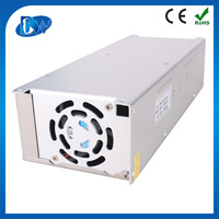 400W switch mode power supply ,48vdc power supply