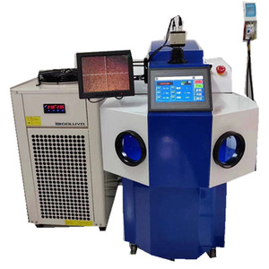 the cheapest portable stainless steel laser welding machine