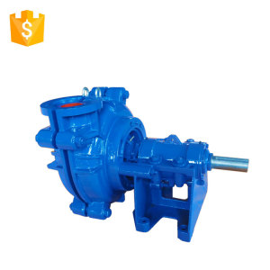 MAH centrifugal cement slurry pumps