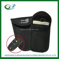 rfid blocking car key fob case