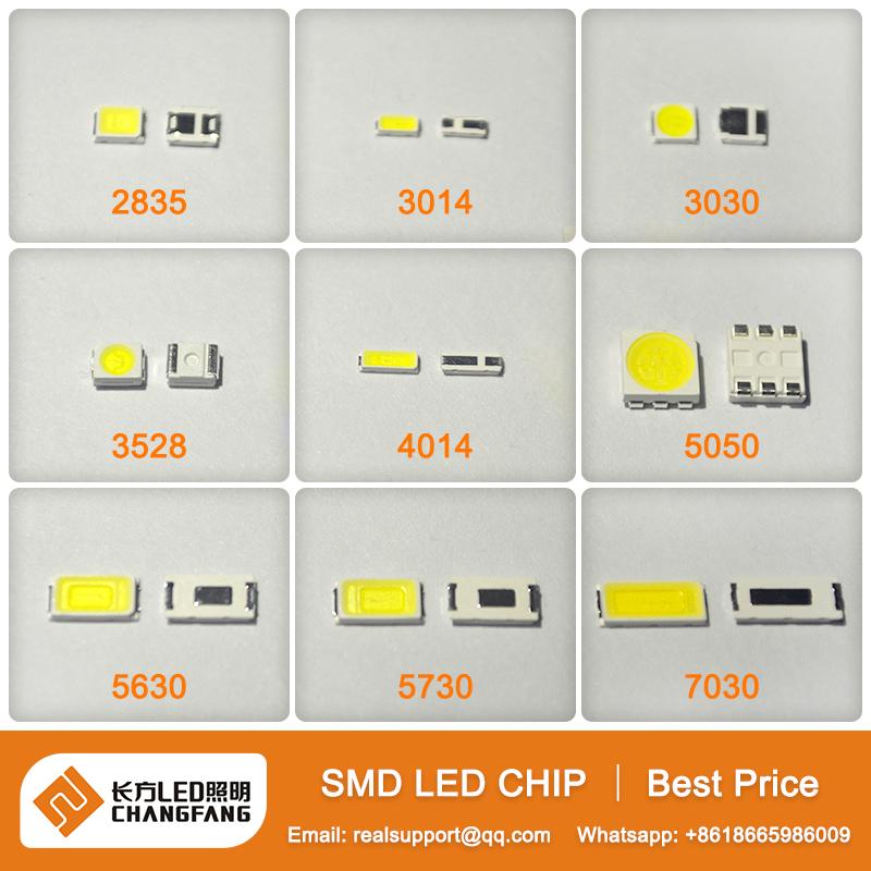 Smd Led Chip 3528 Changfang Best Price - Buy Smd 3528,Smd 3528 Led