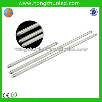 Low Power Output 360 Degree T8 Led Light Tubes Fittings