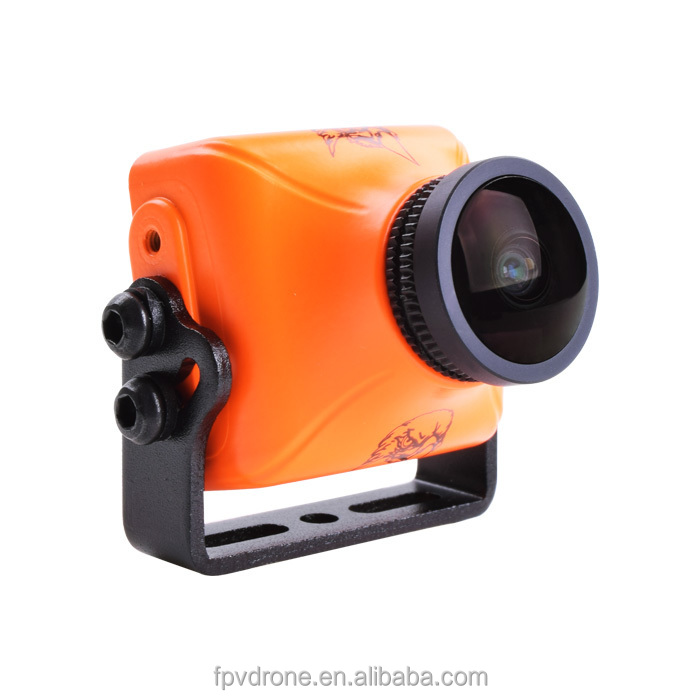 "NEW RunCam Night Eagle 2 PRO 1/1.8"" CMOS 2.5mm 800TVL 0.00001 LUX 4:3 FPV Camera w/ Integrated OSD MIC for Drone"