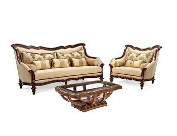 Amanda cleopatra sofa set buy furnitures sofa product on for Cleopatra sofa bed