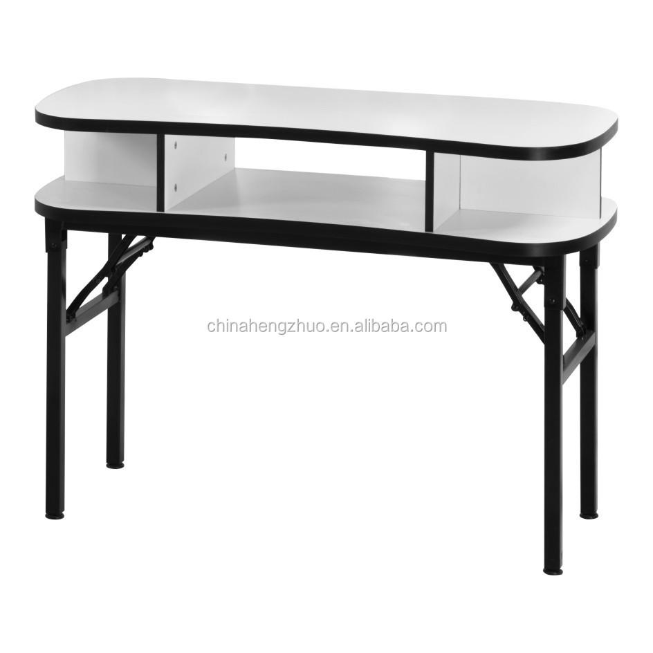 Fashion Nail Art Tables Nail Salon Manicure Table Manicur - Buy Nail ...