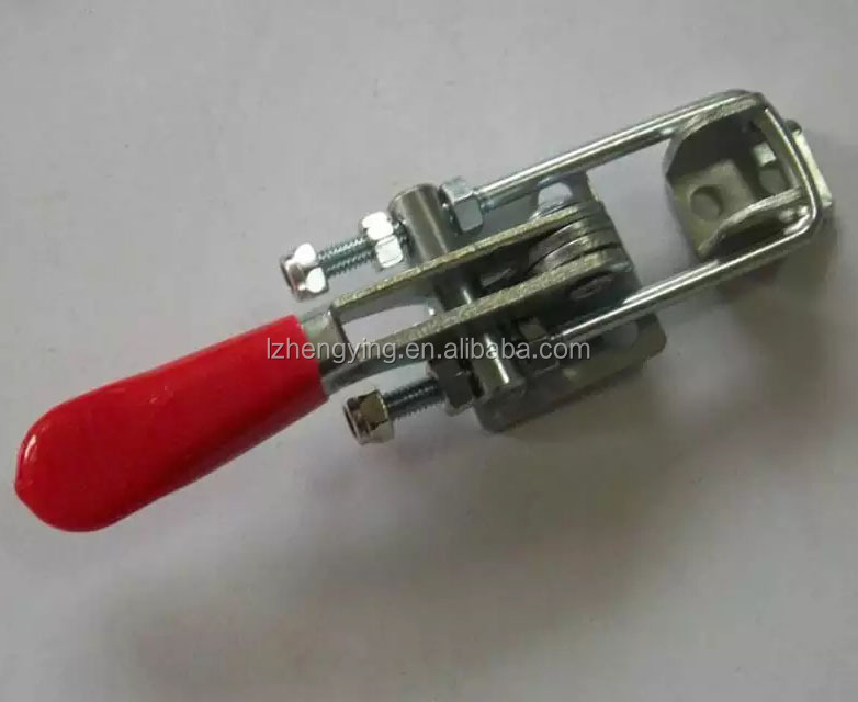 Top quality stainless steel welding frock clamps, work fixtures