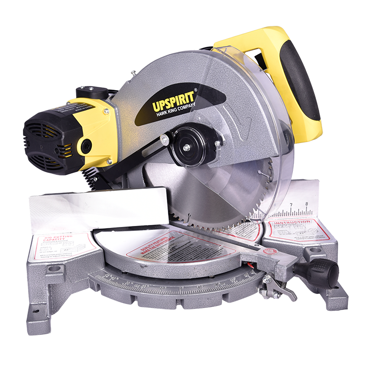 High quality cutting precision compound miter saw
