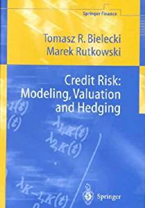 Credit Risk **ISBN: 9783540675938**