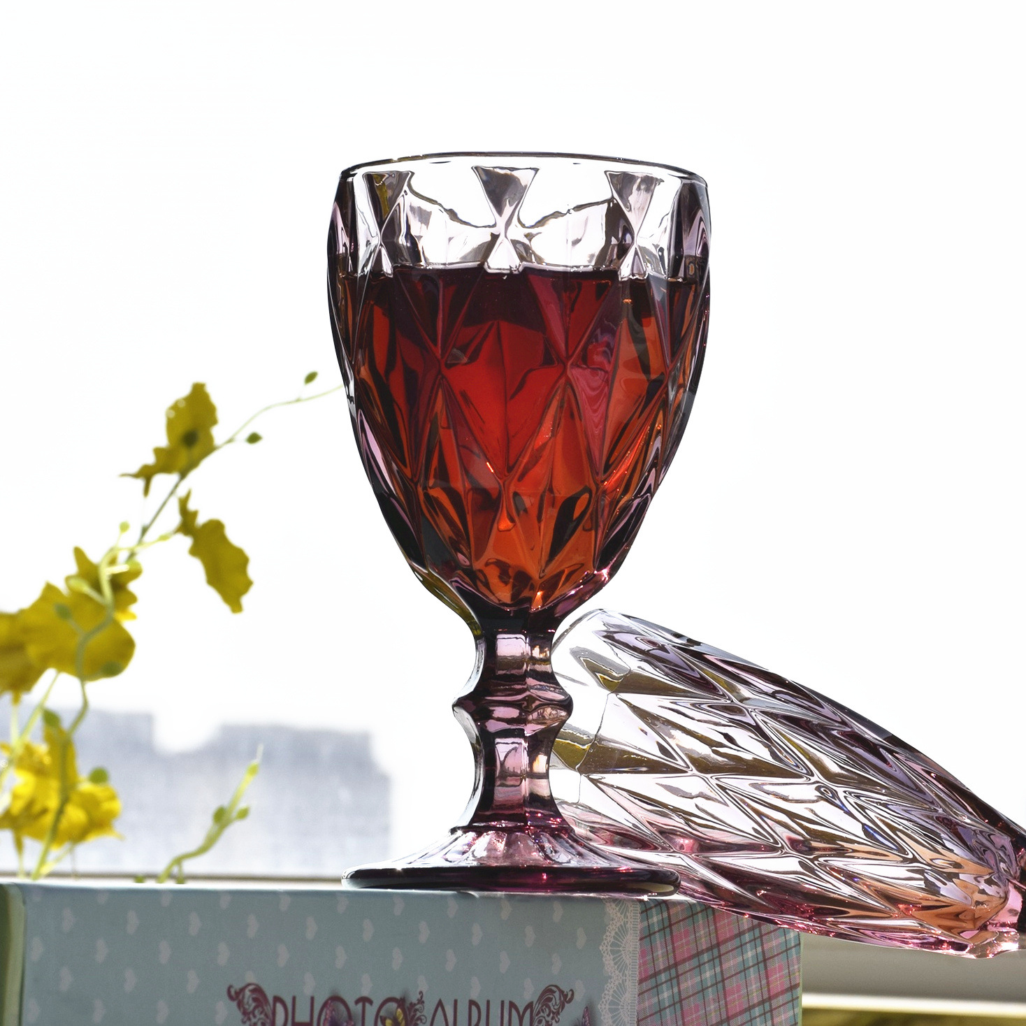 Картинки чаша с вином