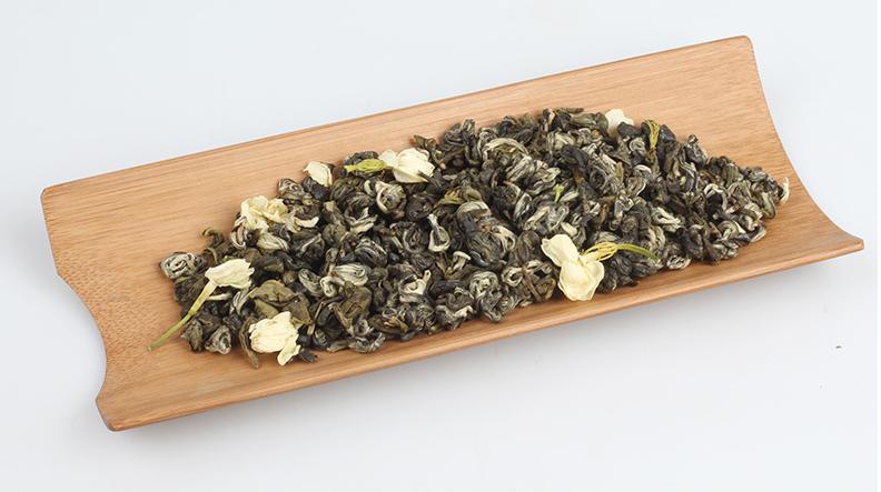 Wholesale Flower Flavor Tea Jasmine Green Tea - 4uTea   4uTea.com