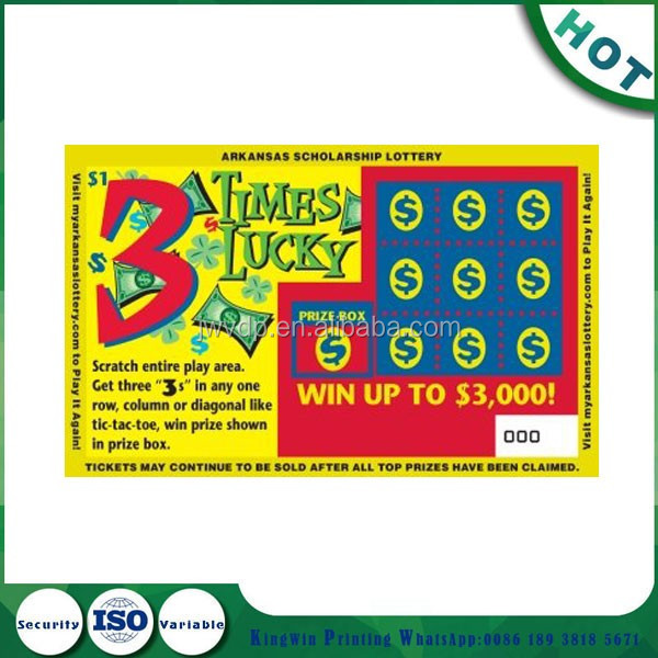 Print Scratch Win National Lottery Cards - Buy Scratch Card Print,National  Scratch Win Cards,National Lottery Card Print Product on Alibaba com