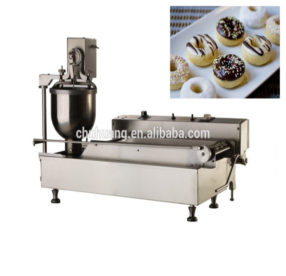 Donut machine/Auto donuts maker/Donut making machine