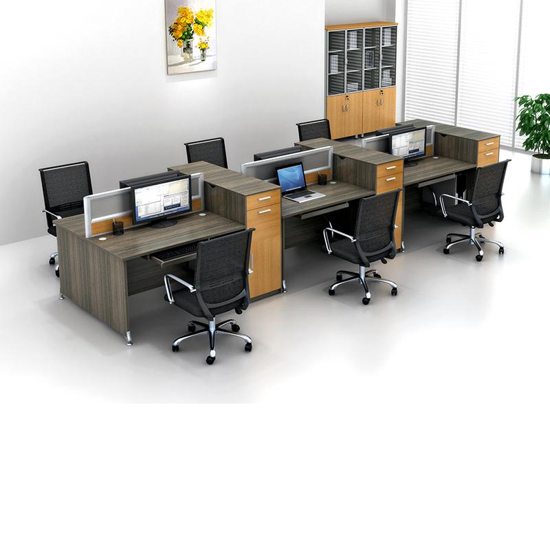 Modular Office Workstation Desks