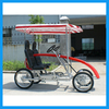 Two Persons Tandem Bike Bicycle Quad Pedal Surrey Bikes