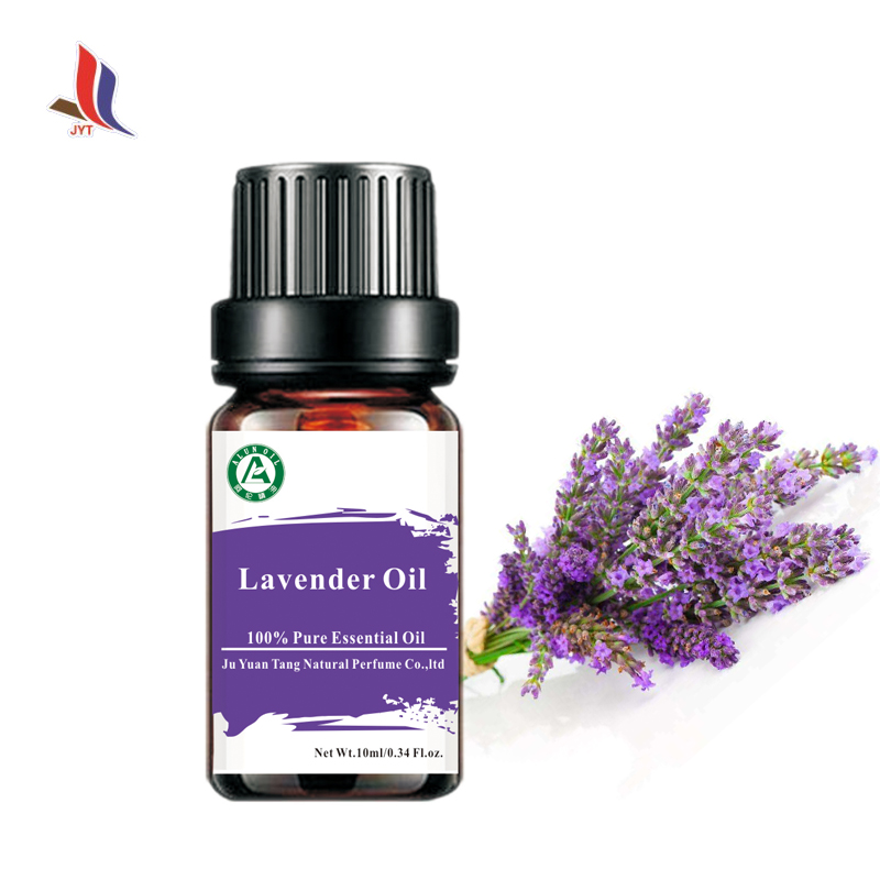 Lavender Oil Pure Natural for Food Essence Fragrance