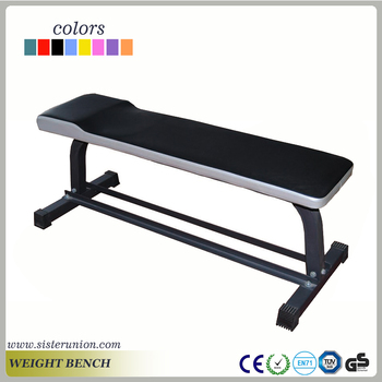 Gym Exercise Fitness Ab Abdominal Master Pro Sit Up King Bench ...