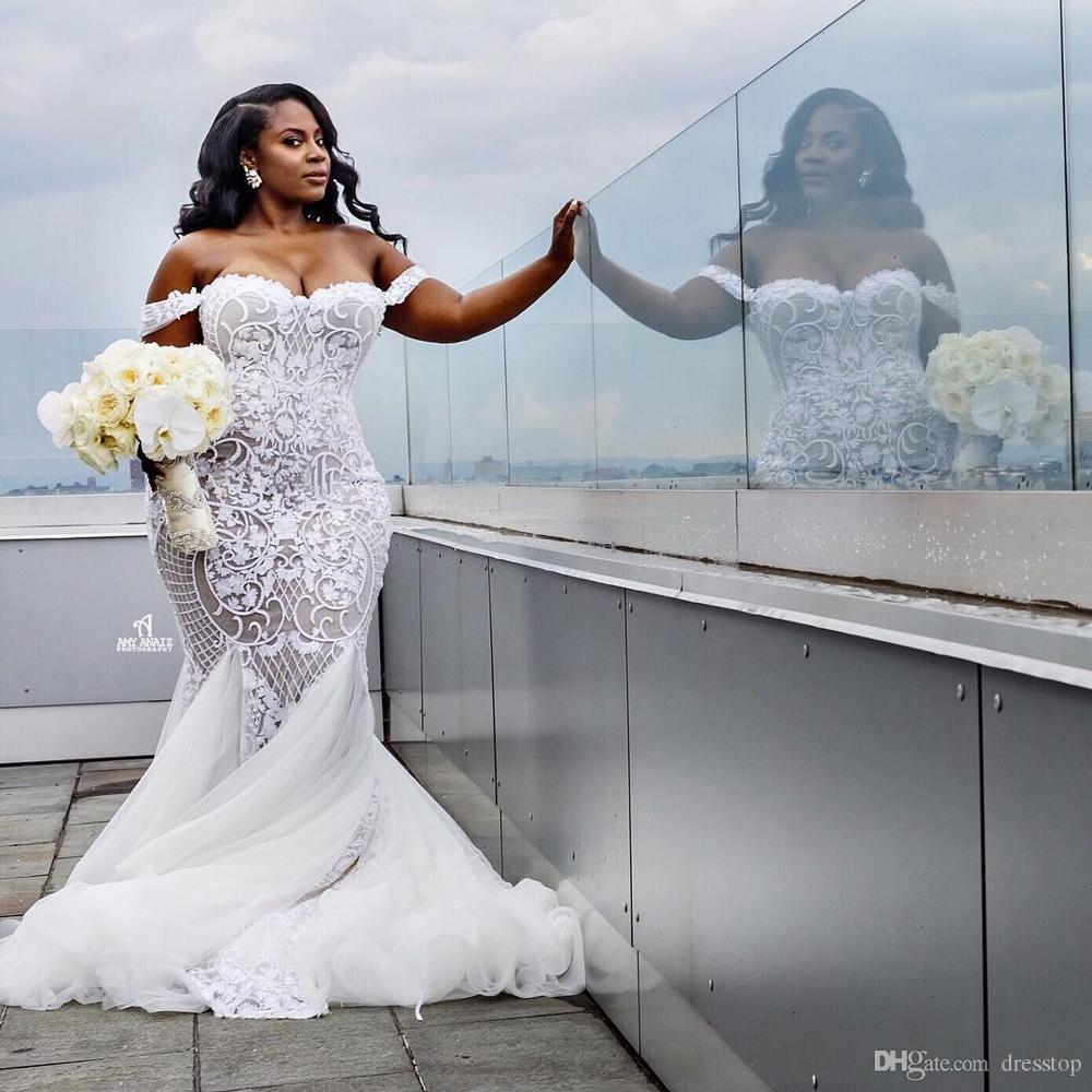 Plus Size African Wedding Dresses, Plus Size African Wedding Dresses ...