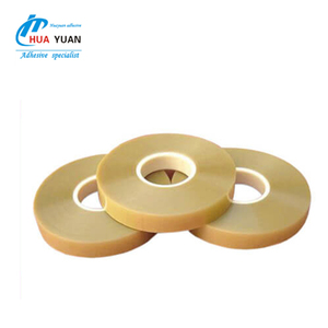 Margin tape/non-woven fabric tape insulation for various transformers