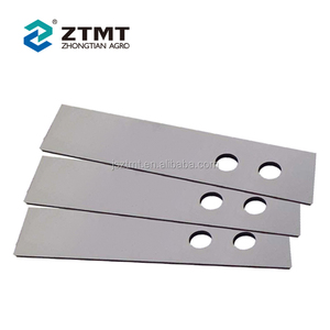 Hot Sale Hammer Mill Spare Parts Hammer Blades for Pellet Making