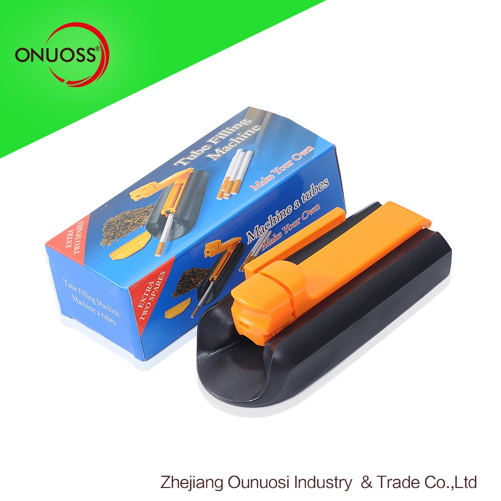 Retail Online Shopping Industrial Cigarette Rolling Machine for Sale TN106