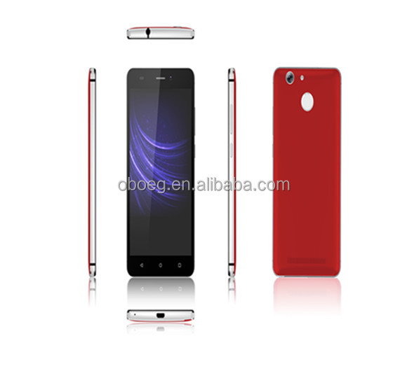 OEM 5 Iinch smart mobile phone make your own brand smartphone Shenzhen factory