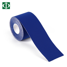 Customized Cheapest high quality punch nylon kinesiology tape