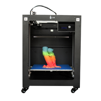 Factory price multi color 3d printer large industrial 3d printer for sale