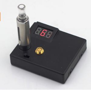 Hot selling tobeco cartomizer and atomizer ohm meter for vaporizer