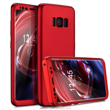 big sale 19b7d 2eaa0 Soft 360 Degree Full Cover Tpu Cell Phone Case For Samsung Galaxy S8 Cover  Guard - Buy Phone Case,Tpu Phone Case,Full Cover Tpu Phone Case Product on  ...