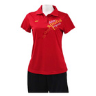 wholesale customized polo shirt for women