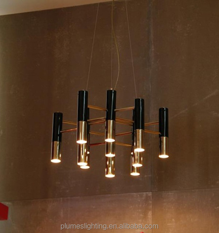 Replica Delightfull Ike Aluminium Pendant Lamp For Home,Bar,Cafe ...